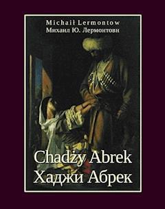 Chadży Abrek - Michał Lermontow - ebook