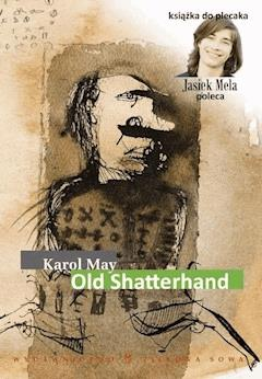 Old Shatterhand - Karol May - ebook