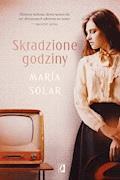 Skradzione godziny - María Solar - ebook