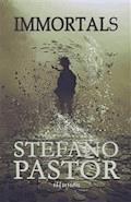 Immortals - Stefano Pastor - ebook