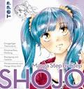 Manga Step by Step Shojo - Gecko Keck - E-Book