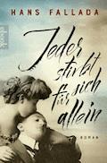 Jeder stirbt für sich allein - Hans Fallada - E-Book + Hörbüch