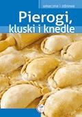 Pierogi, kluski i knedle - Marta Krawczyk - ebook