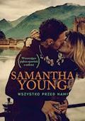 Wszystko przed nami - Samantha Young - ebook