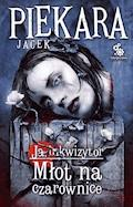 Młot na czarownice - Jacek Piekara - ebook + audiobook