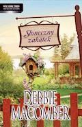 Słoneczny zakątek - Debbie Macomber - ebook