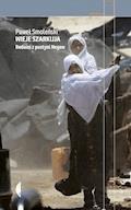 Wieje szarkijja. Beduini z pustyni Negew - Paweł Smoleński - ebook