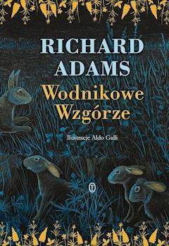 Wodnikowe Wzgórze - Richard Adams - ebook