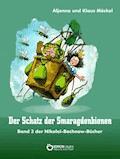 Der Schatz der Smaragdenbienen - Klaus Möckel - E-Book