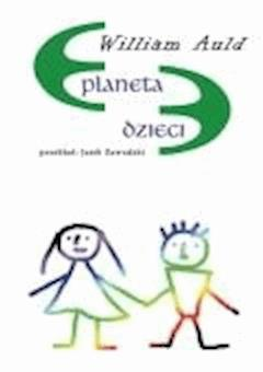 Planeta dzieci - William Auld - ebook