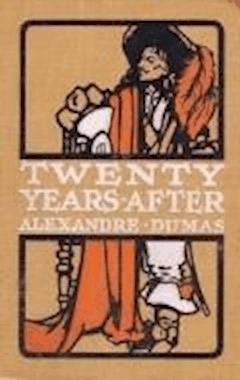 Twenty Years After - Alexandre Dumas - ebook