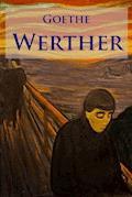 Werther - Johann Wolfgang von Goethe - E-Book