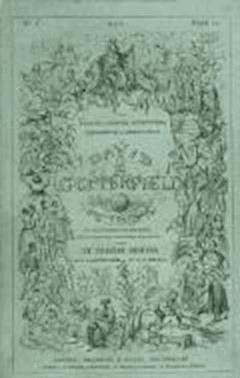 David Copperfield - Tome II - Charles Dickens - ebook