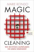 Magic Cleaning - Marie Kondo - E-Book