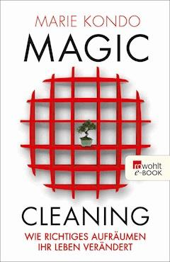 Magic Cleaning - Marie Kondo - E-Book