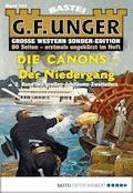 G. F. Unger Sonder-Edition - Folge 101 - G. F. Unger - E-Book