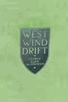 West Wind Drift - George Barr McCutcheon - ebook