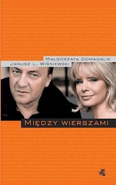 Między wierszami - Małgorzata Domagalik, Janusz L. Wiśniewski - ebook