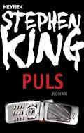 Puls - Stephen King - E-Book
