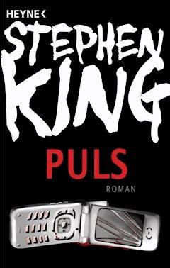 Puls - Stephen King - E-Book