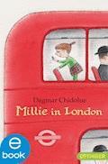 Millie in London - Dagmar Chidolue - E-Book
