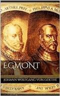 Egmont - Johann Wolfgang von Goethe - E-Book