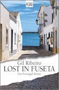 Lost in Fuseta - Gil Ribeiro - E-Book