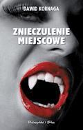 Znieczulenie miejscowe - Dawid Kornaga - ebook