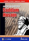 Saddam Husajn - Jarosław Kaniewski - audiobook