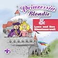 Prinzessin Blondie - Jürgen Wagner - Hörbüch