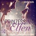 Bedrohliche Liebe - Nicole Alfa - Hörbüch