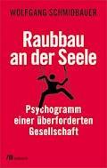 Raubbau an der Seele - Wolfgang Schmidbauer - E-Book