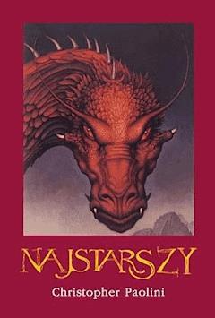 Najstarszy - Christopher Paolini - ebook