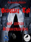 Gevatter Tod und andere Schauermärchen - Gunter Pirntke - E-Book