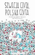 Szwecja czyta. Polska czyta - Opracowanie zbiorowe - ebook