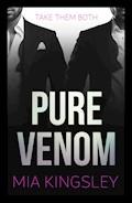 Pure Venom - Mia Kingsley - E-Book