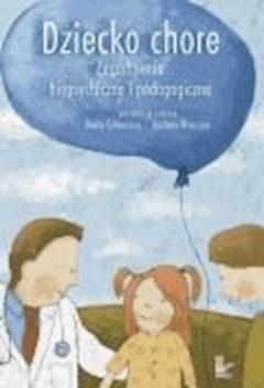 Dziecko chore  - Beata Cytowska, Barbara Winczura (red. nauk.) - ebook
