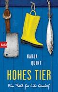 Hohes Tier - Nadja Quint - E-Book