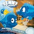 Alarm für Tante Gräte (Benny Blaufisch 3) - Olaf Franke - Hörbüch