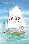 Millie an der Ostsee - Dagmar Chidolue - E-Book