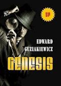 Genesis - Edward Guziakiewicz - ebook