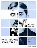 W stronę Swanna - Marcel Proust - ebook