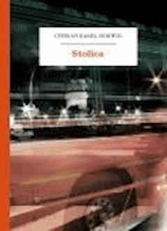 Stolica - Norwid, Cyprian Kamil - ebook