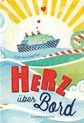 Rebella - Herz über Bord - Gabriele Diechler - E-Book