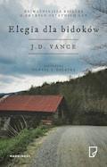 Elegia dla bidoków - J.D. Vance - ebook