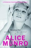 Niewinny flirt - Alice Munro - ebook