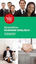 PONS Sprachführer Business Englisch - PONS - E-Book