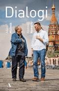 Dialogi - Adam Michnik, Aleksiej Nawalny - ebook