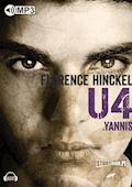 U4 Yannis - Florence Hinckel - audiobook