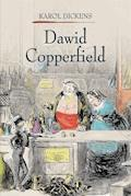 Dawid Copperfield Tom 1 - Charles Dickens - ebook